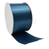 Picture of a Teal 2.25 Inch Ceremonial Decorative Ribbon.