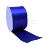 Photo of a Royal Blue 2.25 Inch Ceremonial Decorative Ribbon.