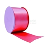 Photo of a 2.25 Inch Ceremonial Decorative Ribbon in Hot Pink.
