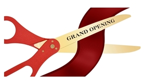 Picture for category Grand Opening Scissors