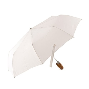 Picture of a Standard Wedding Umbrella in white.