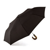 Photo of a Standard Wedding Umbrella in black.