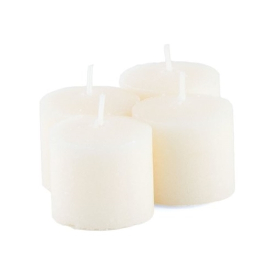 Photo of Wedding Votive Candles.