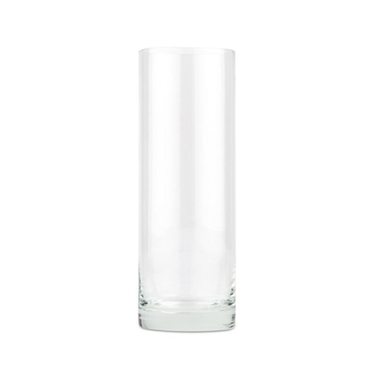 Image of a Ceremonial Glass Cylinder.