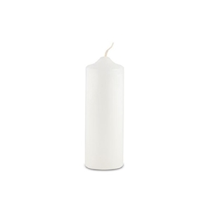 Image of Pillar Candles.