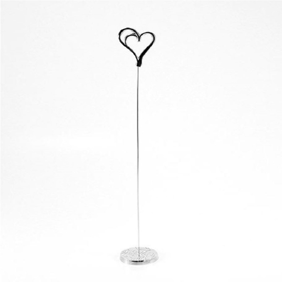 Photo of a Wedding Hearts Stationery Holder.