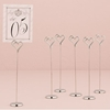 Image of a Wedding Hearts Stationery Holder set.