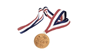Picture for category Medals