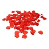 Photo of the Red Bridal Rose Petals.
