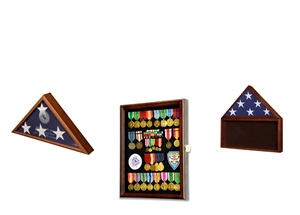 Picture for category Military Display Cases