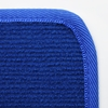 Picture of Standard Blue Event Carpet Runner Binding