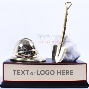Picture for category Groundbreaking  Keepsakes & Gifts
