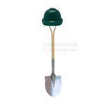 Image of green Groundbreaking Basics Kit.