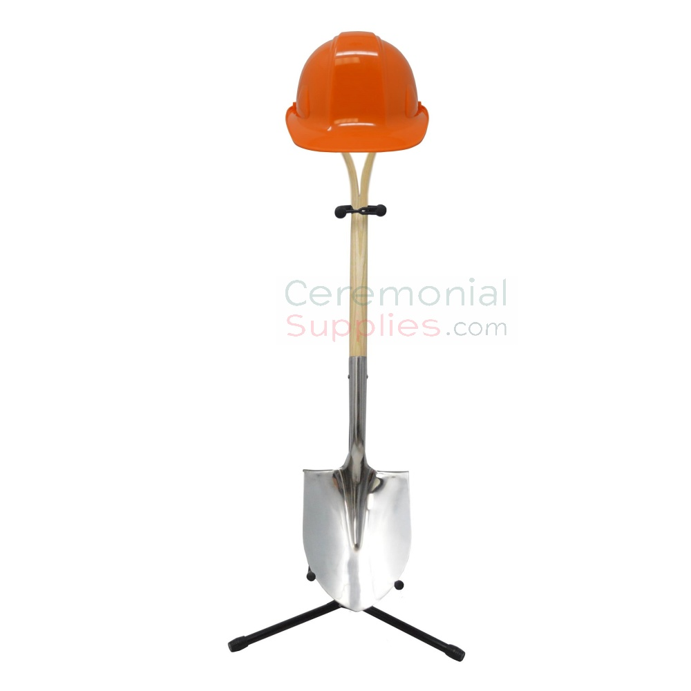 Picture of a Groundbreaking Essentials Ceremonial Kit in Orange.