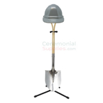 Image of Groundbreaking Essentials Kit with Silver Hard Hat.