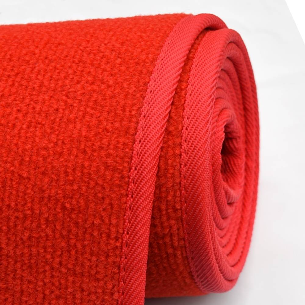 Standard Ceremonial Red Carpet Roll
