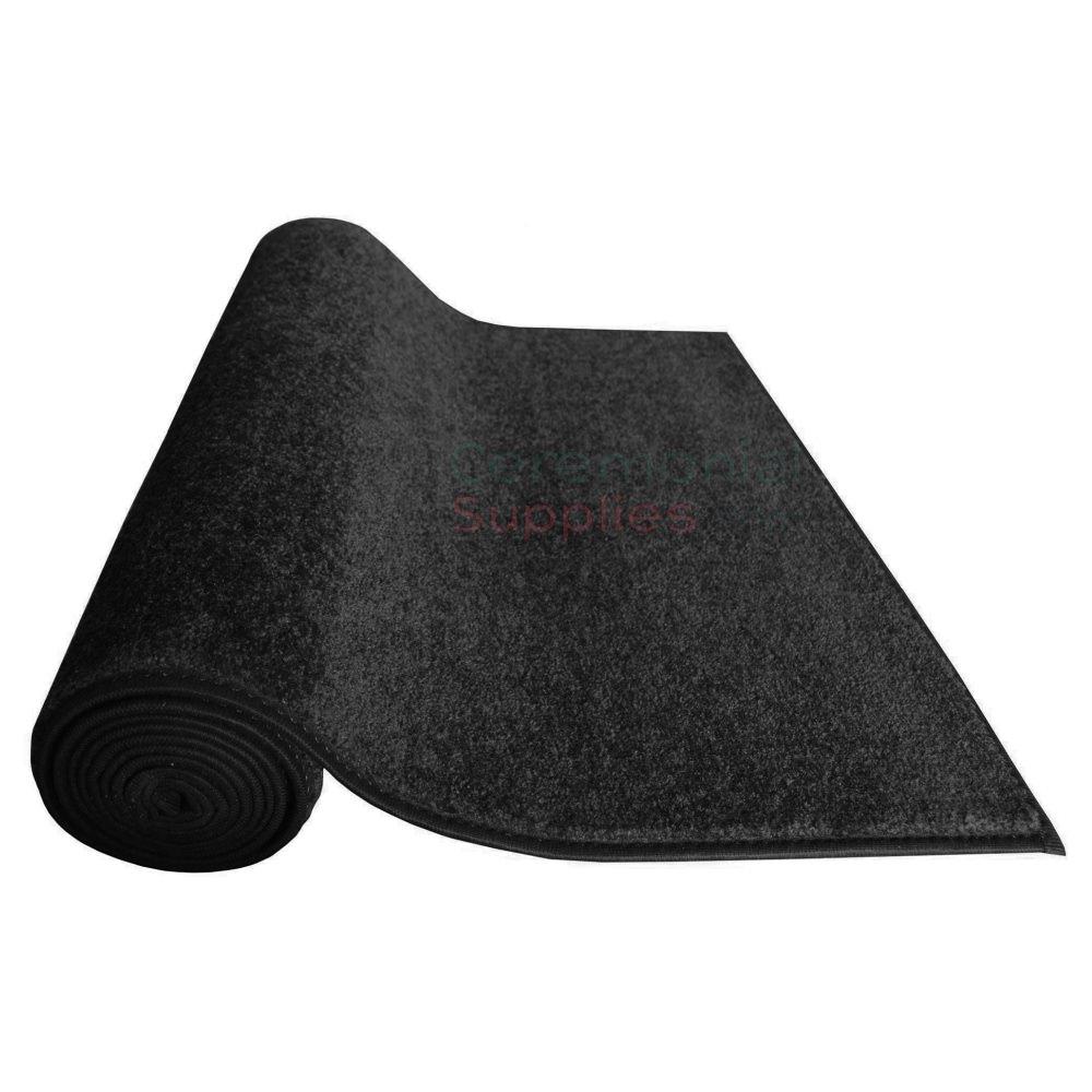 Black Carpet Deluxe