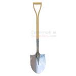 Standard Groundbreaking Shovel