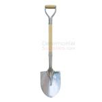 Deluxe Groundbreaking Shovel